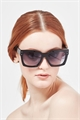 NEVER GO BACK SUNGLASSES-eyewear-Trelise Cooper