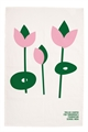 Lotus Flower Tea Towel-home and gift-Trelise Cooper