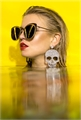 MIXED METAL Sunglasses-eyewear-Trelise Cooper