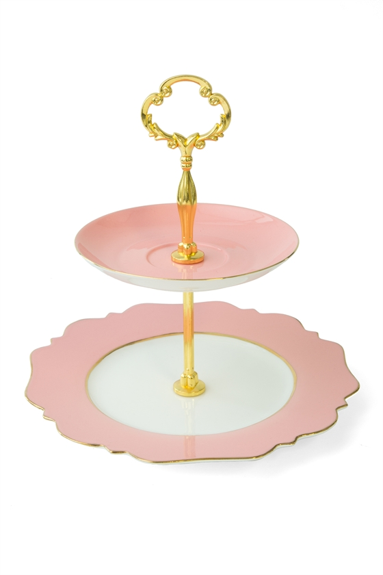 Lyndal T Cake Stand