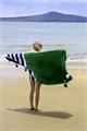 HIGH AND DRY BEACH TOWEL-home and gift-Trelise Cooper