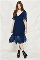 THE DRAPE ESCAPE  Dress-dresses-Trelise Cooper