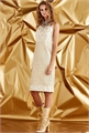 GLITTER IN GOLD Dress-trelise cooper-Trelise Cooper