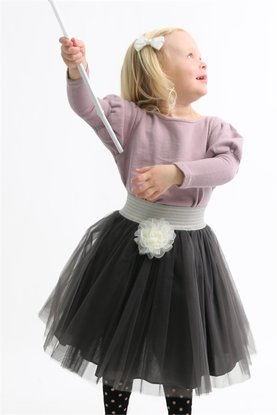TULLE OF THUMB TUTU