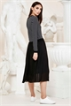 PLEAT STREET DRESS-cooper-Trelise Cooper