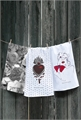 BLEEDING HEART TEATOWEL SET-home and gift-Trelise Cooper