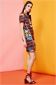 VIVA LA FRIDA DRESS-cooper-Trelise Cooper