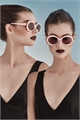 SCREEN SIREN SUNGLASSES-eyewear-Trelise Cooper
