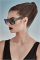 GREEN WITH ENVY Sunglasses-eyewear-Trelise Cooper