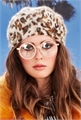 GOLD FASHIONED READERS-eyewear-Trelise Cooper