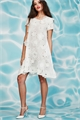 SHEER UP  Dress-trelise cooper-Trelise Cooper
