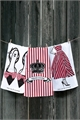 BOW SHOES TEATOWEL SET-home and gift-Trelise Cooper