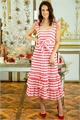 TIERS OF HAPPINESS DRESS-trelise cooper-Trelise Cooper