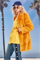 BUILD ME UP BUTTERCUP COAT-cooper-Trelise Cooper