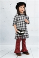 BORN TO BE PLAID SHIRT-little trelise-Trelise Cooper