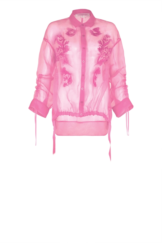 SHEER-APOVA Jacket