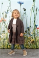 BOW BOW BOW YOUR COAT Coat-new in-Trelise Cooper