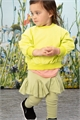 NO PLAIN JANE Sweatshirt-little trelise-Trelise Cooper