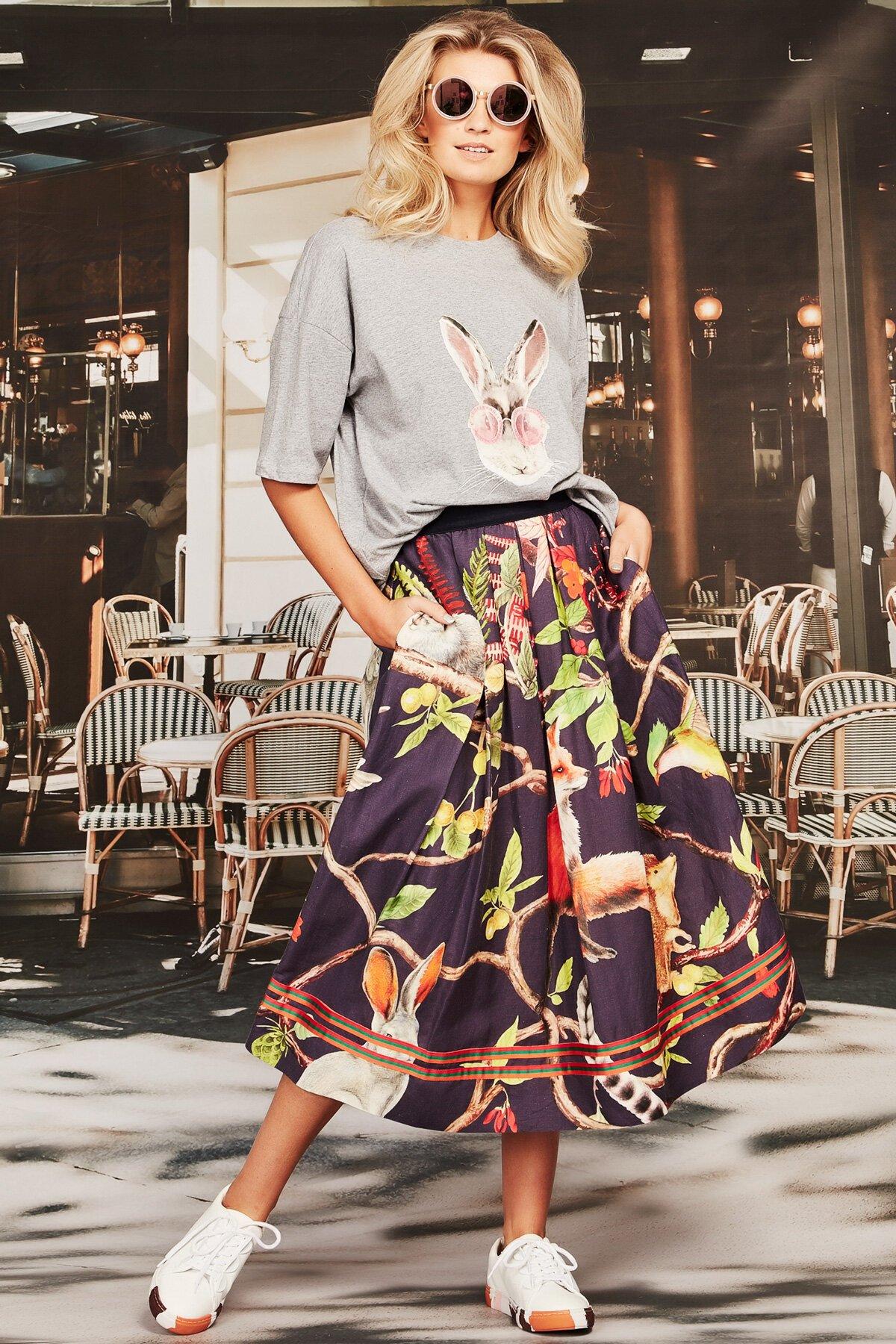 c444949772f BASIC INSTINCT Skirt - Cooper-New In   Trelise Cooper Online ...