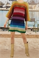 RAINBOW WARRIOR Dress-cooper-Trelise Cooper