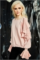 FRILLS ARE MULTIPLYING Sweatshirt-the co-op-Trelise Cooper