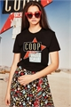 COOP MOTEL T-Shirt-the co-op-Trelise Cooper