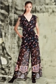 FAR AND WIDE Jumpsuit-the co-op-Trelise Cooper