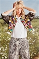 LOVE AND BOMBER Jacket-trelise cooper-Trelise Cooper