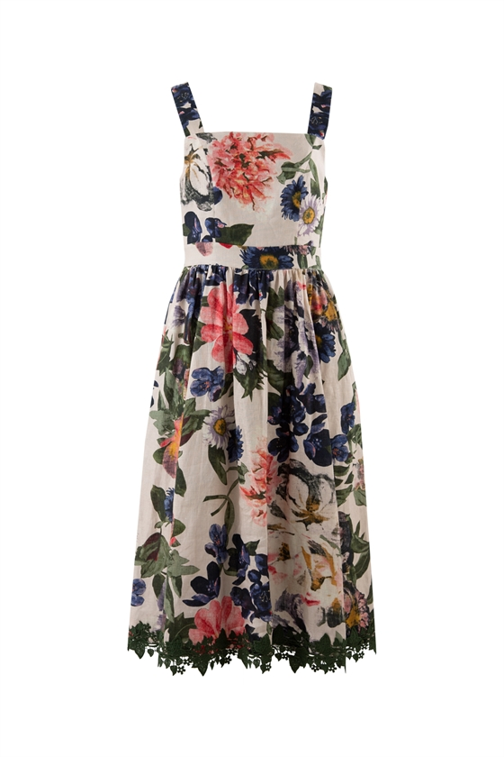 LOST IN THE MEADOWS Dress